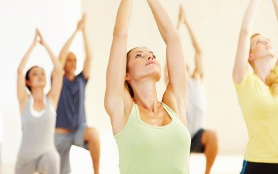 Corso Istruttore Yoga 1° Livello