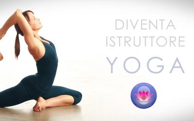 Corso Istruttori di Yoga a Savona