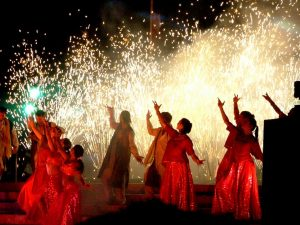 diwali celebrationù
