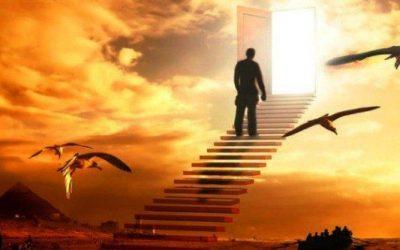 Regressione e Reincarnazione