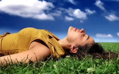 Yoga Nidra: rilassamento profondo