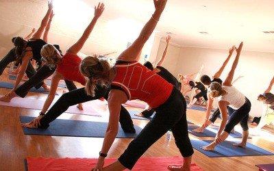 Corso Istruttore Yoga II° livello