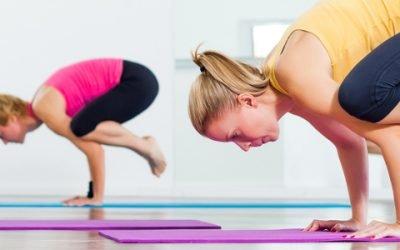 Corso Insegnante Yoga I° Livello