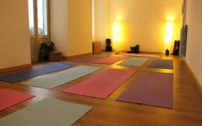 La nuova stagione Yoga a Namaskar!